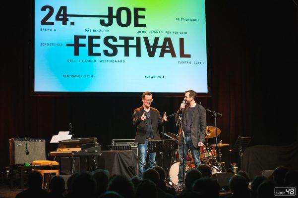 24. JOE Festival 2020, Zeche Carl, Essen