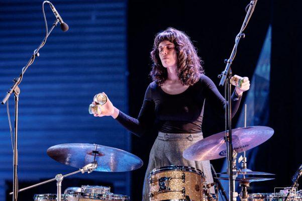 51% feat. Silke Eberhardt, Moers Festival 2020