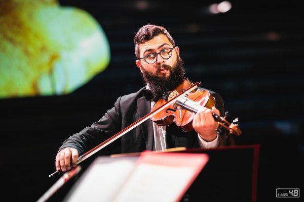 Auner Quartett - Moers Festival 2020