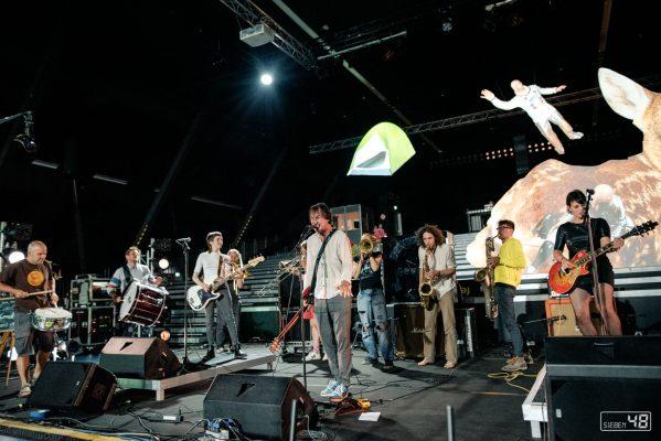 Gewalt, Moers Festival 2020