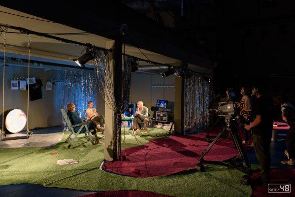 Jan Klare, Interview, Moers Festival 2020