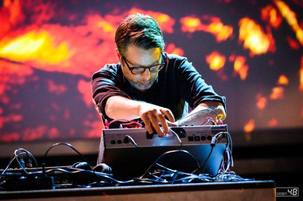 Sven Ake Johansson, Moers Festival 2020
