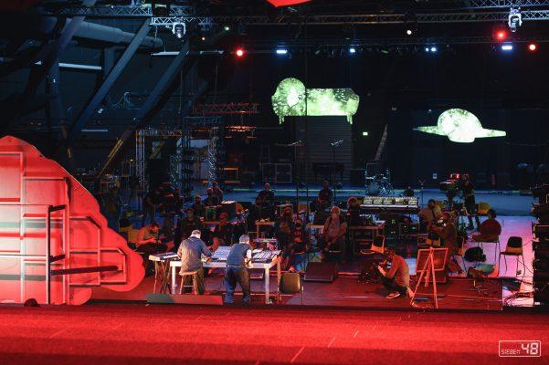 Lumisokea, Moers Festival 2020