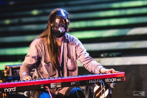 Liz Kossack - Moers Festival 2020