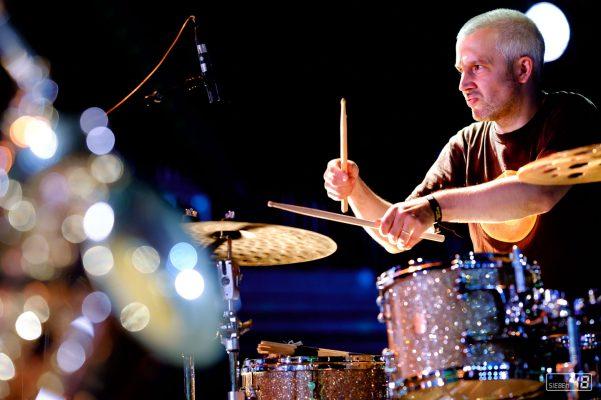 Simon Camatta, Sessions, Moers Festival 2020