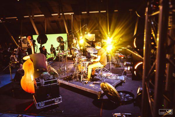 Moers Sessions - Moers Festival 2020