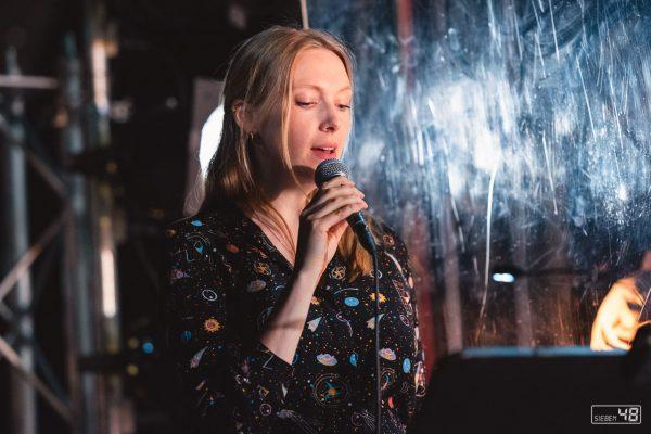 Marie Daniels - The Dorf, Moers Festival 2020