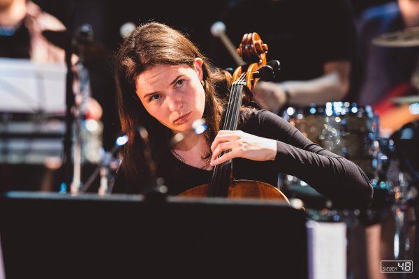 Emily Wittbrodt - The Dorf, Moers Festival 2020
