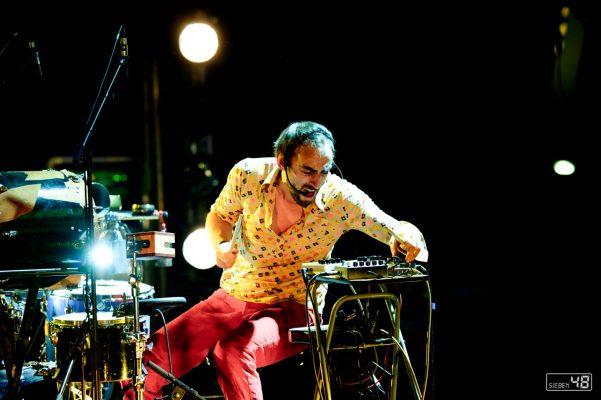 Lfant, Moers Festival 2020