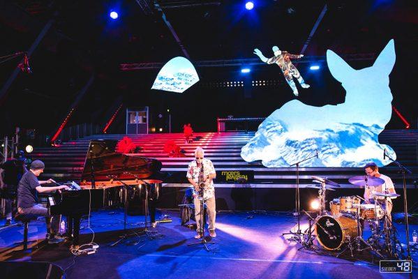 Wolfgang Puschnig, Moers Festival 2020