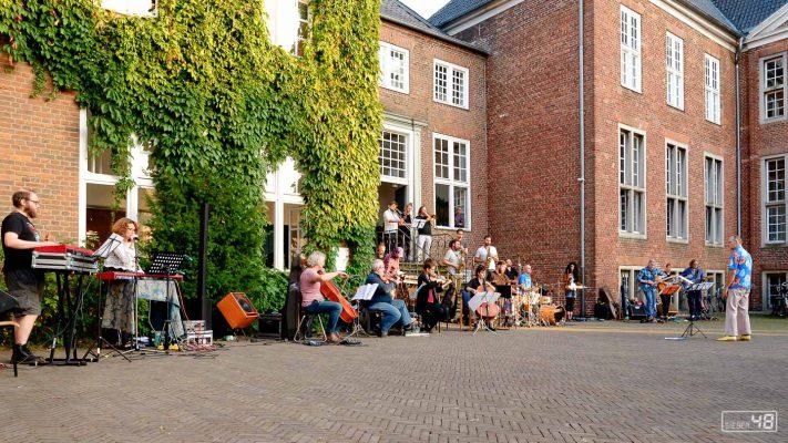 The Dorf & Umland, 19.09.2020, Schloss Ringenberg