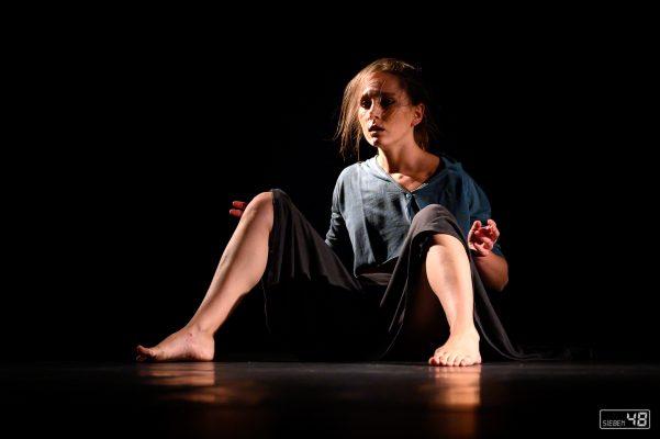 Isabella Giustina, Essenziale 2020, Essen