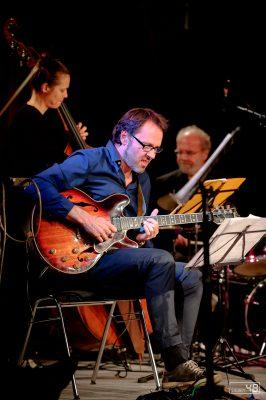 Jazzpool NRW 2020, 30.10.2020, Dinslaken
