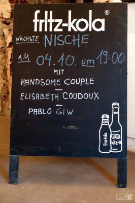 Nische, Maschinenhaus Essen