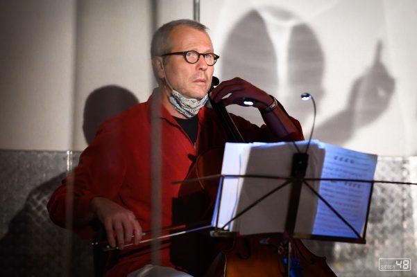 The Dorf, Zeche Carl, 16.10.2020