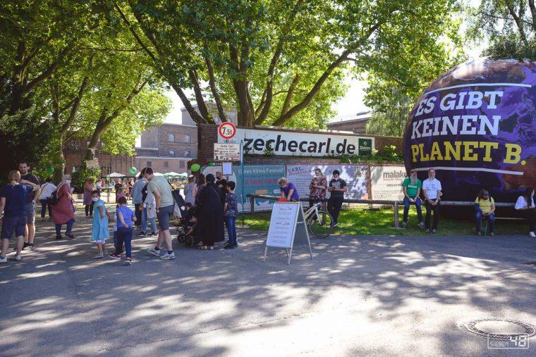 Gutes Klima Festival