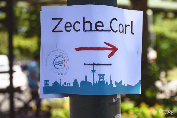 Gutes Klima Festival, 14.08.2021, Essen
